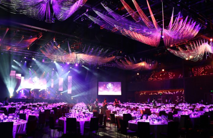 Managing Singapore Events